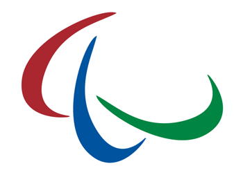 Paralympic flag